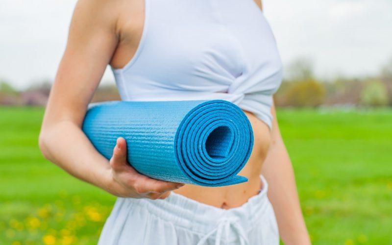 beginnen met thuis fitness